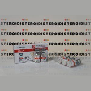 Confezione AICAR 50 mg Peptide Sciences