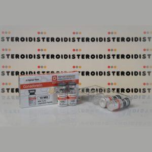 Confezione Gonadorelin 10 mg Peptide Sciences