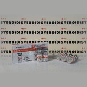 Confezione MOD GRF 2 mg 1-29 Peptide Sciences