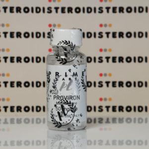Confezione Proviron 50 mg Prime