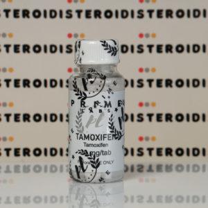 Confezione Tamoxifen 20 mg Prime