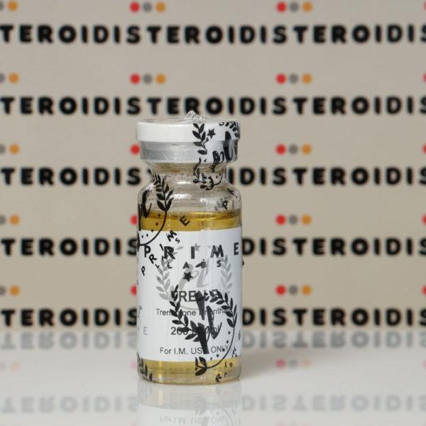 Confezione Trenbolone Enantate 200 mg Primeg Prime