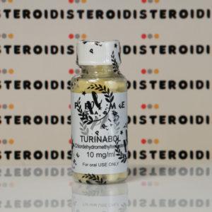 Confezione Turinabol 10 mg Prime