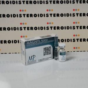 Confezione Magnyl Magnus 5000 IU Pharmaceuticals