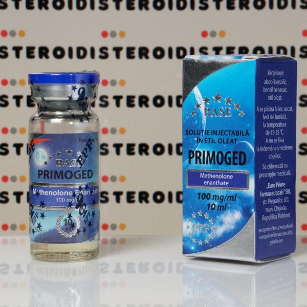 Confezione Primoged 100 mg Euro Prime Farmaceuticals