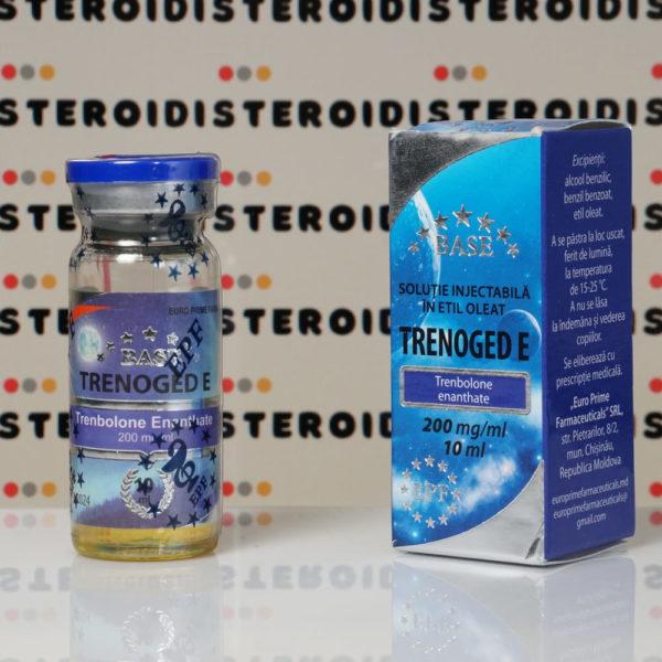Confezione Trenoged E 200 mg Euro Prime Farmaceuticals