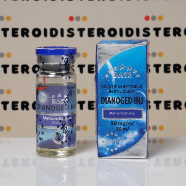 Confezione Dianoged Injection 50 mg Euro Prime Farmaceuticals