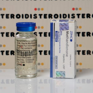 Confezione Methandienone Injection 50 mg Zhengzhou