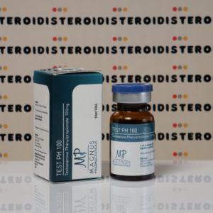 Confezione Test PH100 100 mg Magnus Pharmaceuticals